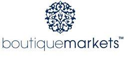 Boutique Markets Logo