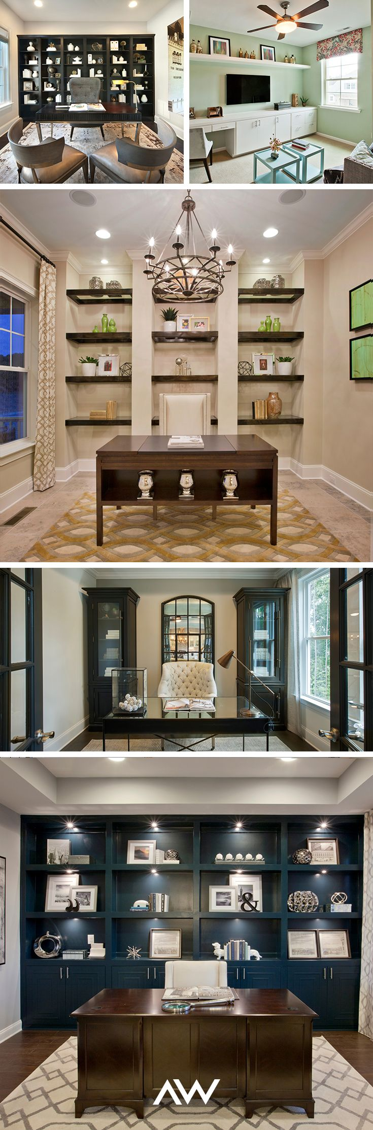 Home interior design raleigh - A Home Office Or Study Space Is A Great Addition To Any Home With The Right Interior Design And Decor You Can Create An Incredible Room In Your Home