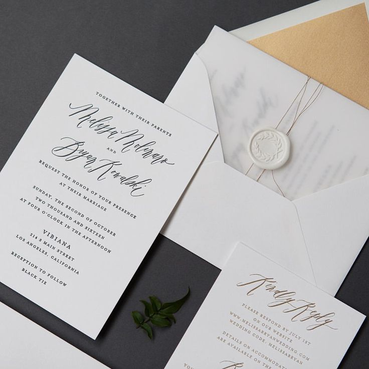 second wedding invitations wording%0A     Likes     Comments  Karla Lim  Written Word     writtenwordcalligraphy   EnvelopesInvitationDream WeddingWedding