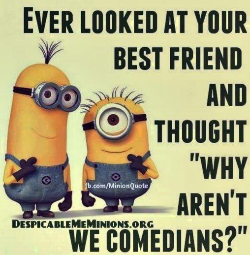 Funny Minions quotes of the day 310706 35... - 310706, 35, day, Funny, Minion Quote, minion quotes, Minions, Quotes - Minion-Quotes.com