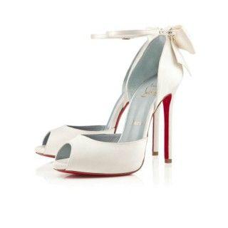 chaussure mariage louboutin