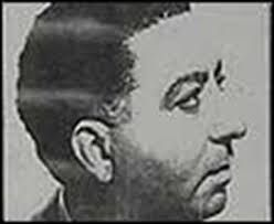 Dimitri Tsafendas died at Sterkfontein Psychiatric Hospital on the 7th of October 1999 due to chronic heart failure and pneumonia