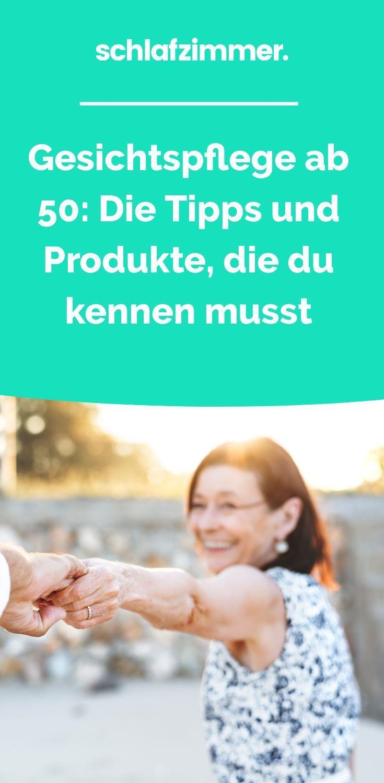 Hautpflege ab 50 - Anti Aging Creme Test 2020 • Die besten..