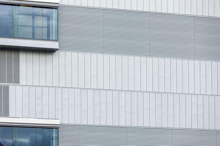 QUT - Creative Industries Building - ZC Technical