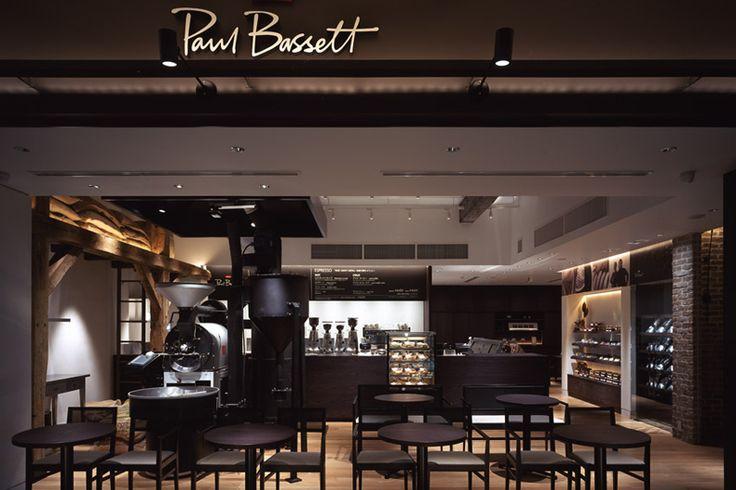 Paul Bassett 銀座店|spinoff