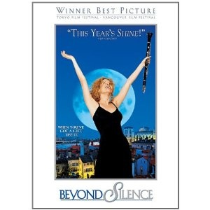 140 best deaf asl bookdvd images on pinterest deaf culture beyond silence my new favorite movie fandeluxe Choice Image