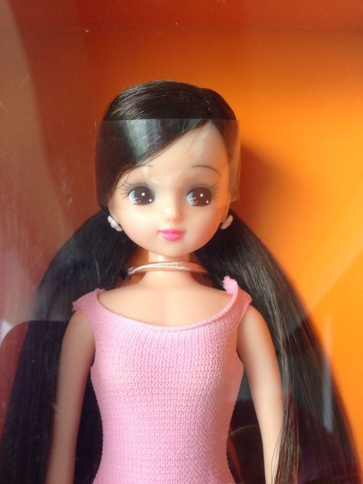 Licca Castle Licca - Model No. 01721 (NRFB) #TakaraTomy #DollswithClothingAccessories — for sale on Ebay