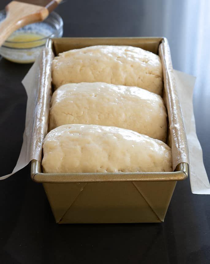 Gluten Free Bread Japanese Milk Bread Is The Softest Bread Ever In 2020 Gluten Free Artisan Bread Gluten Free Japanese Gluten Free Japanese Milk Bread