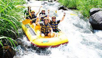 Alam Bali Rafting Tour