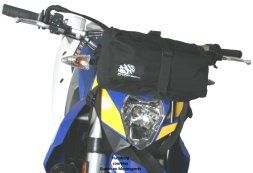 side view photo of Number Plate bag