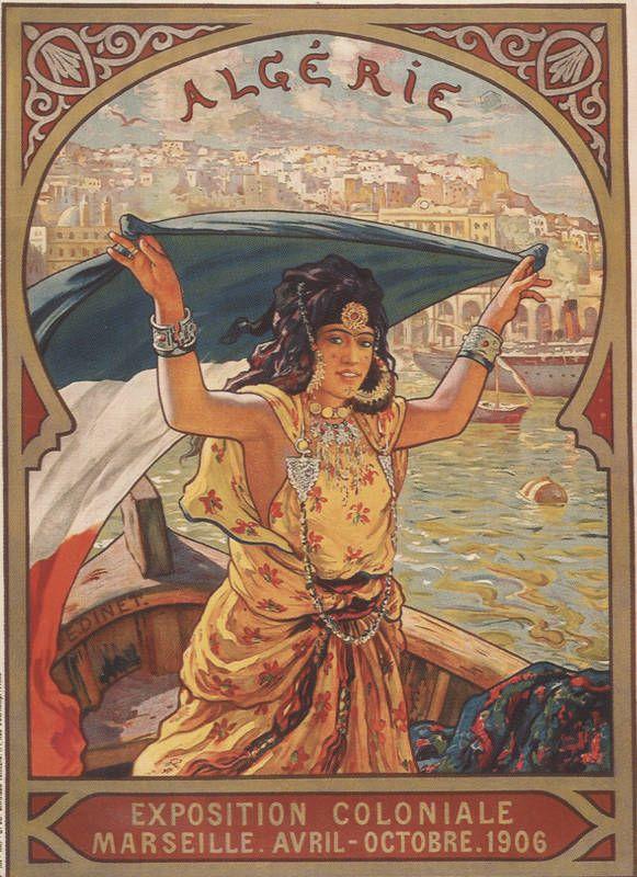 1906 E. Dinet.