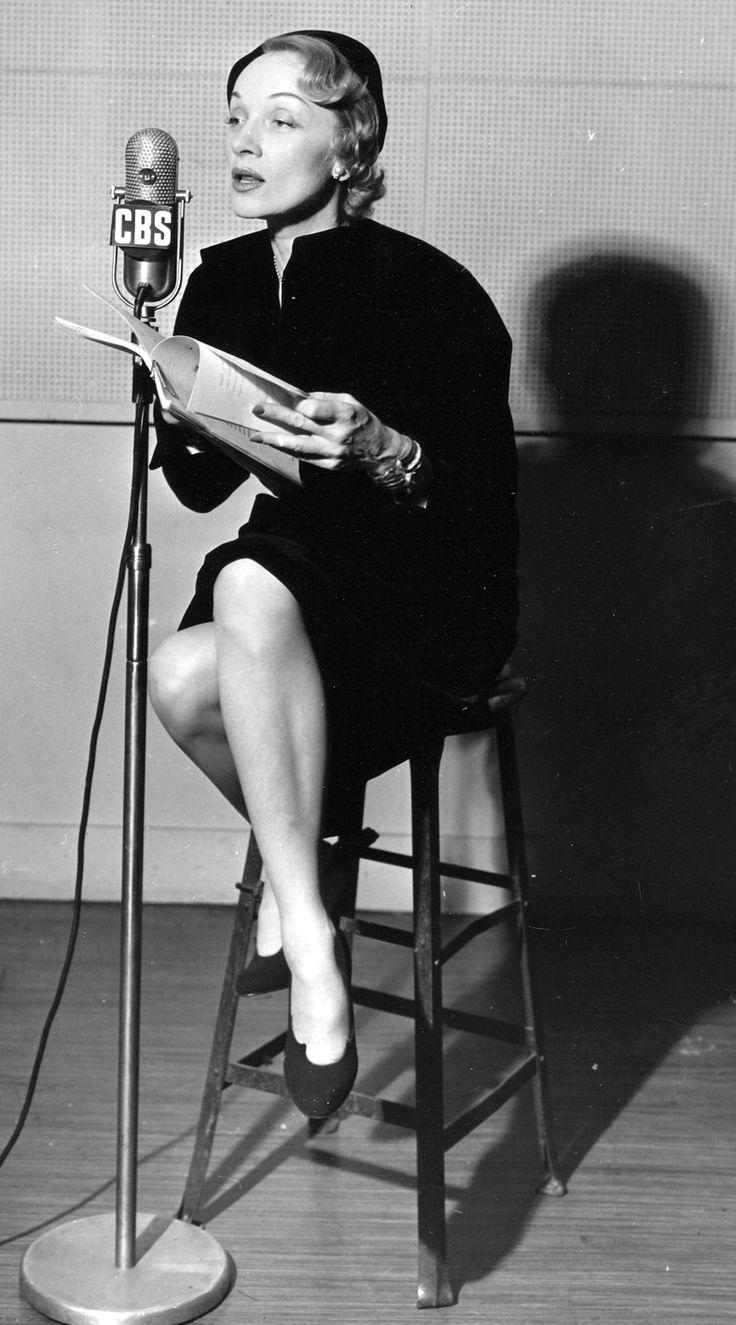 Marlene Dietrich: The Last Goddess: 05.13