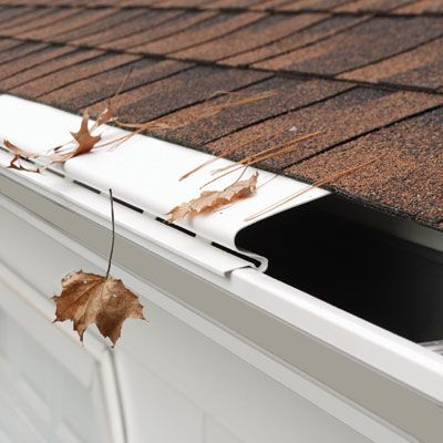 25 Best Ideas About Gutter Guards On Pinterest Gutter