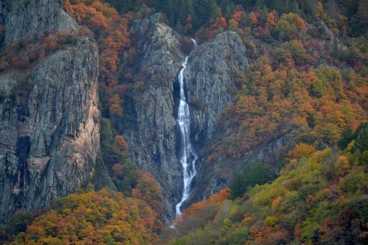 Rodopi Mountain Range National Park in Greece – HikingExperience.gr