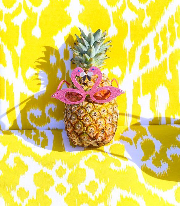 adelphi pineapple wallpaper - photo #15