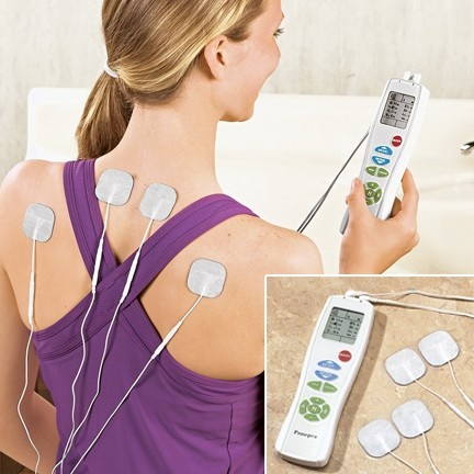 49 Best Images About Tens Unit The Natural Alternative To