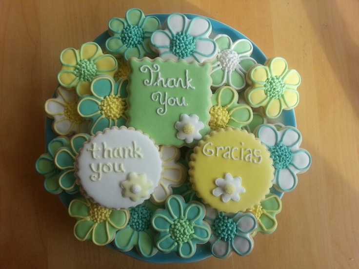 Thank You For Baking: 15747 Best Cookies Images On Pinterest