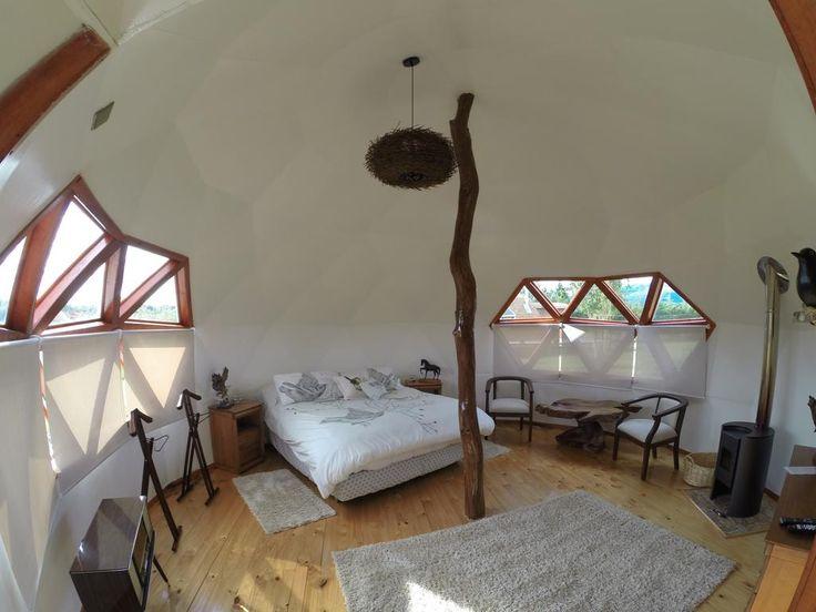 Lodge Купола Биосфера Volcanica, Бухточки, с мнениями - Booking.com