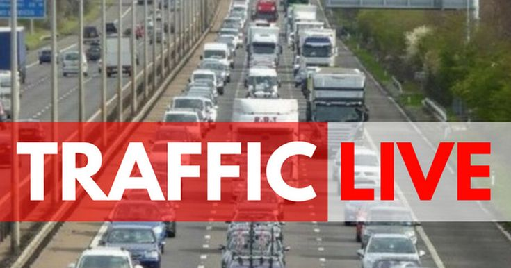 Live traffic and weather updates from Devon