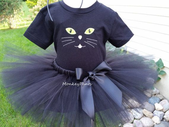 Hey, I found this really awesome Etsy listing at https://www.etsy.com/listing/478956419/baby-girl-cat-costume-black-cat-tutu