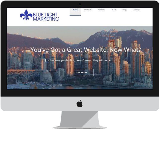 web design london ontario