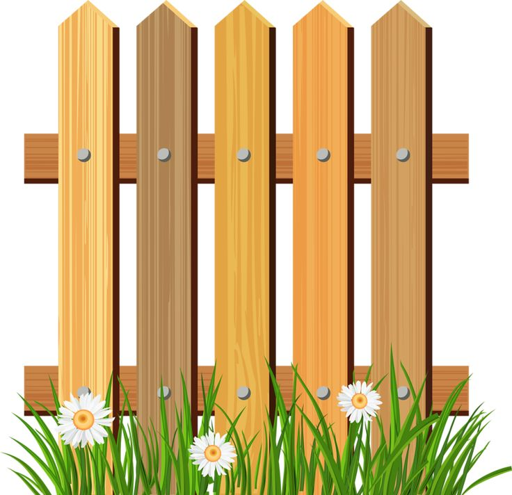129 best don t fence me in images on pinterest fence clip art and rh pinterest com white picket fence clipart free white picket fence clipart
