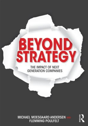 25 best management images on pinterest book covers cover books beyond strategy the impact of next generation companies paperback routledge malvernweather Choice Image