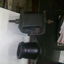 AMW Engine Mounting Front And Rear