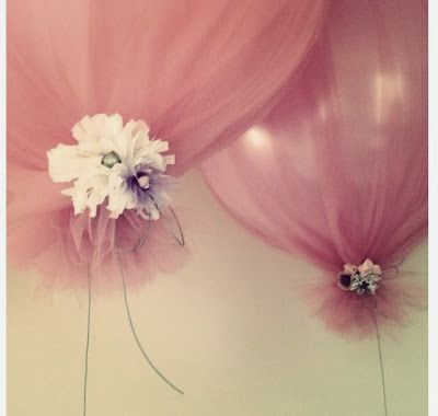 12 ideias diferentes para decorar com balões