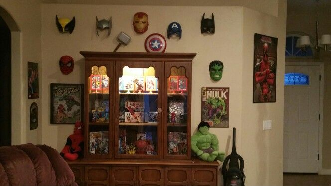 17 Best Images About Nerdy Home Decor On Pinterest