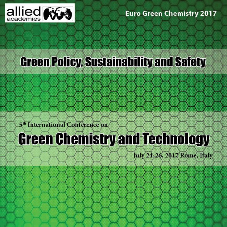 Green Policy, Sustainability and Safety The main purpose of the #green metrics is to obtain clear, simple and fast information about the greenness of an organic synthesis.  Another tool for measuring the greenness of synthesis is reaction mass efficiency. Reaction yield, #atom economy and #stoichiometric factor taking into account the excess of reagents, are included in calculation of reaction mass efficiency. Green and sustainable chemistry metrics are useful to determine distinctive…