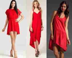 terbaru Kenakan Busana Merah Jadikan Wanita Lebih Bahagia