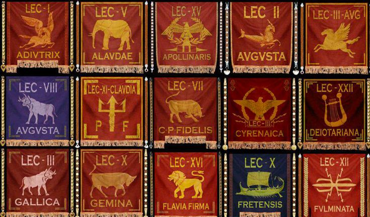 roman-legions-standards