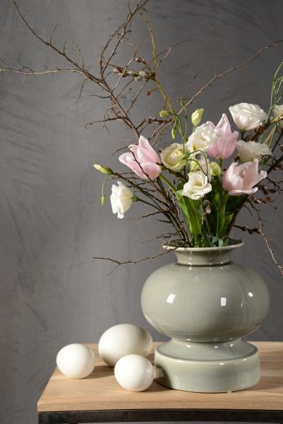 Serrania ceramic vase