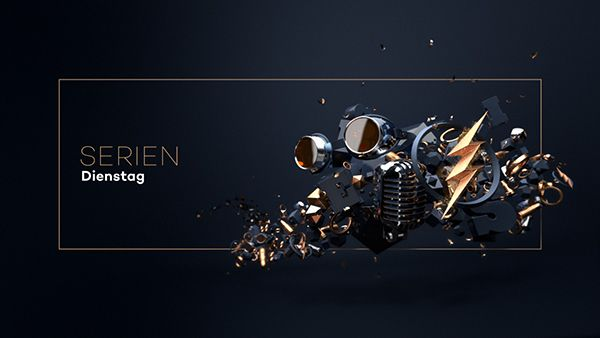 ProSieben Design 2015 on Behance