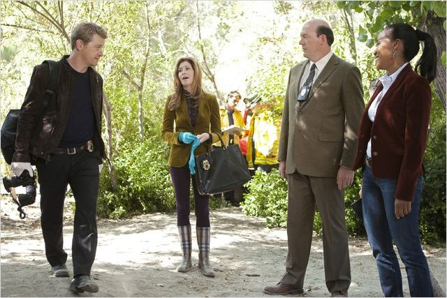 #Screenscene #Body Of Proof : Dana Delany, John Carroll Lynch, Nicholas Bishop, Sonja Sohn
