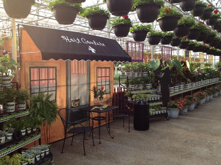 Foertmyer & Sons Greenhouse Delaware, Ohio