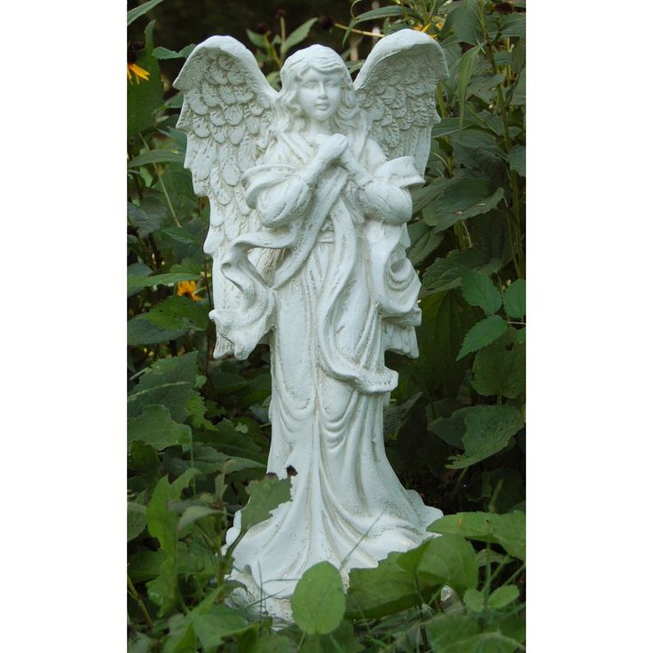 Find great deals on eBay for indoor angel statue. Shop with confidence.
