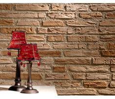 17 mejores ideas sobre paredes de ladrillo de imitaci n en - Panel imitacion ladrillo ...