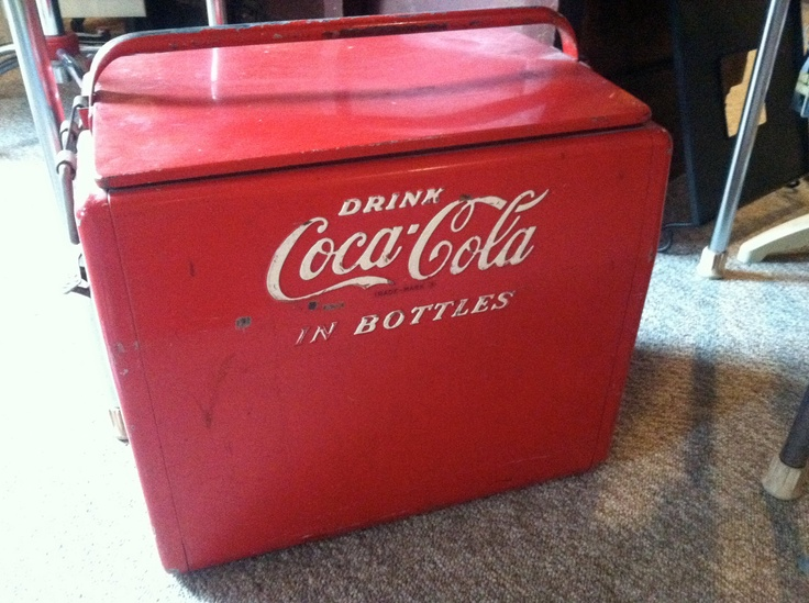 120 best vintage coolers images on pinterest coolers for 1 door retro coke cooler