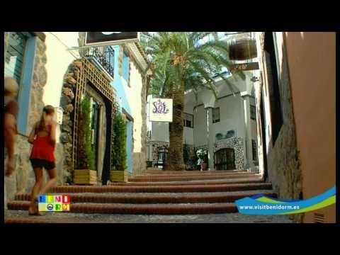 Video promocional de Benidorm.  http://www.hotelesbenidorm.com/