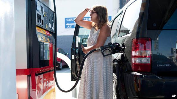 Most cars today will run on lower grade fuel, but should they?