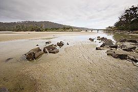 Cockle Creek, Tasmania  BEST camping spot!!