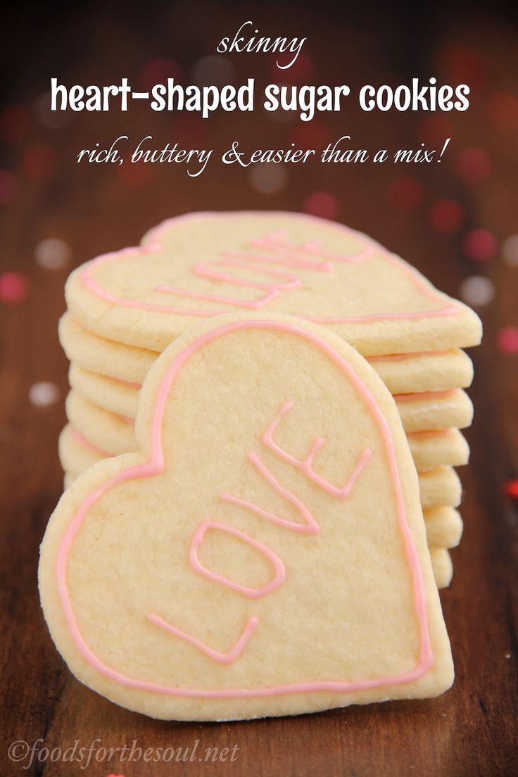 Best 25+ Heart Shaped Cookies ideas on Pinterest | Heart ...