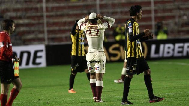 Copa Libertadores: Fútbol peruano es el peor de Sudamérica #Peru21