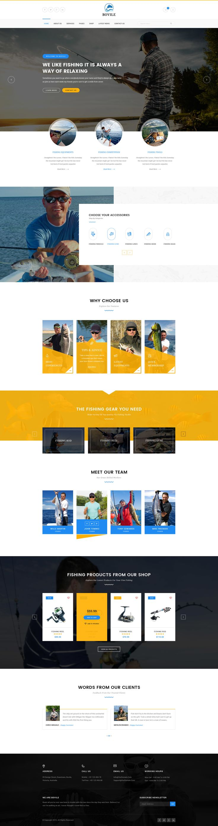 Features   11 PSD File Included Fully Customizable Pixel Perfect Well-organised   Pages  01-Home.psd 02-About-Us.psd 03-Services.psd 04-Gallery.psd 05-Gallery-Popup.psd 06-Pricing.psd 07-FAQ.psd 08...