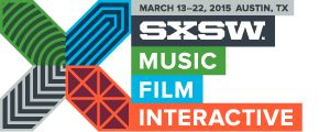 South By Southwest - The event is a launching pad for new creative content. New media presentations, music showcases and film screenings provide buzz-generating exposure for creators and compelling entertainment for audiences.