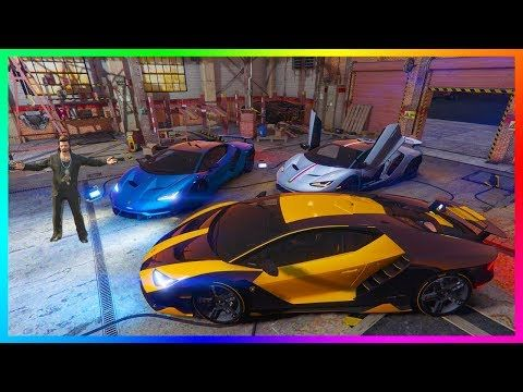 cool GTA ONLINE ENDING SOON, GTA 5 DLC SUPER CARS & NEW UPDATE DETAILS QNA - RELEASE DATE, PRICES & MORE!