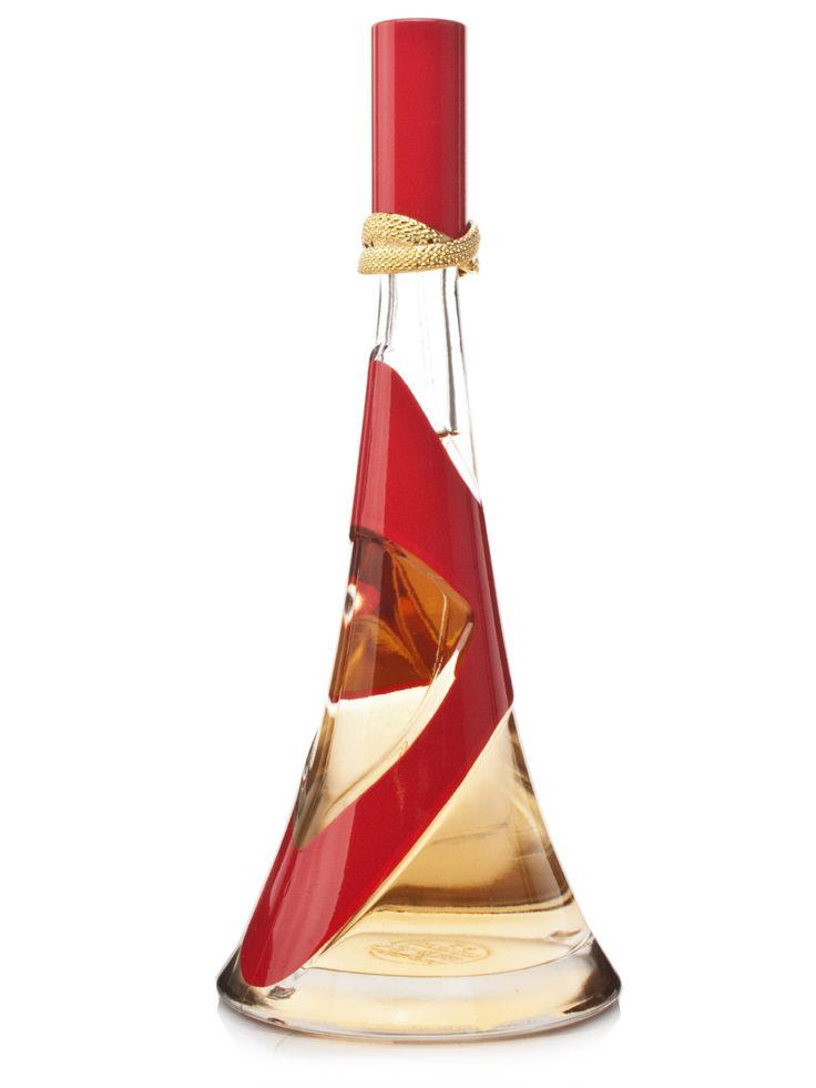 Rebelle Rihanna perfume - a fragrance for women 2012