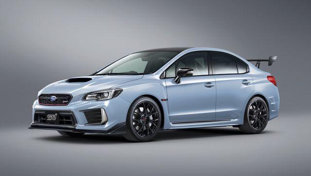 It Looks Like A Subaru Wrx Sti S209 Is Coming To The Usa Subaru Wrx Subaru Wrx